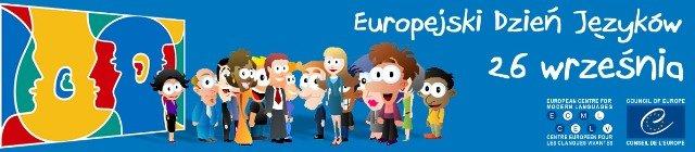 EUROPEJSKI DZIEŃ JĘZYKÓW OBCYCH W SZKOLE W PODJAZACH