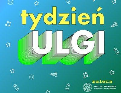 """Nasza szkoła przyłączyła się do Ogólnopolskiej Kampanii""""Tydzień ulgi""""zapoczątkowanej przez Instytut Psychologii UJ. W myśl kampanii chcemy podarować naszym uczniom tydzień bez prac domowych, sprawdzianów, odpytywania i kartkówek. Wszystko po to..."""